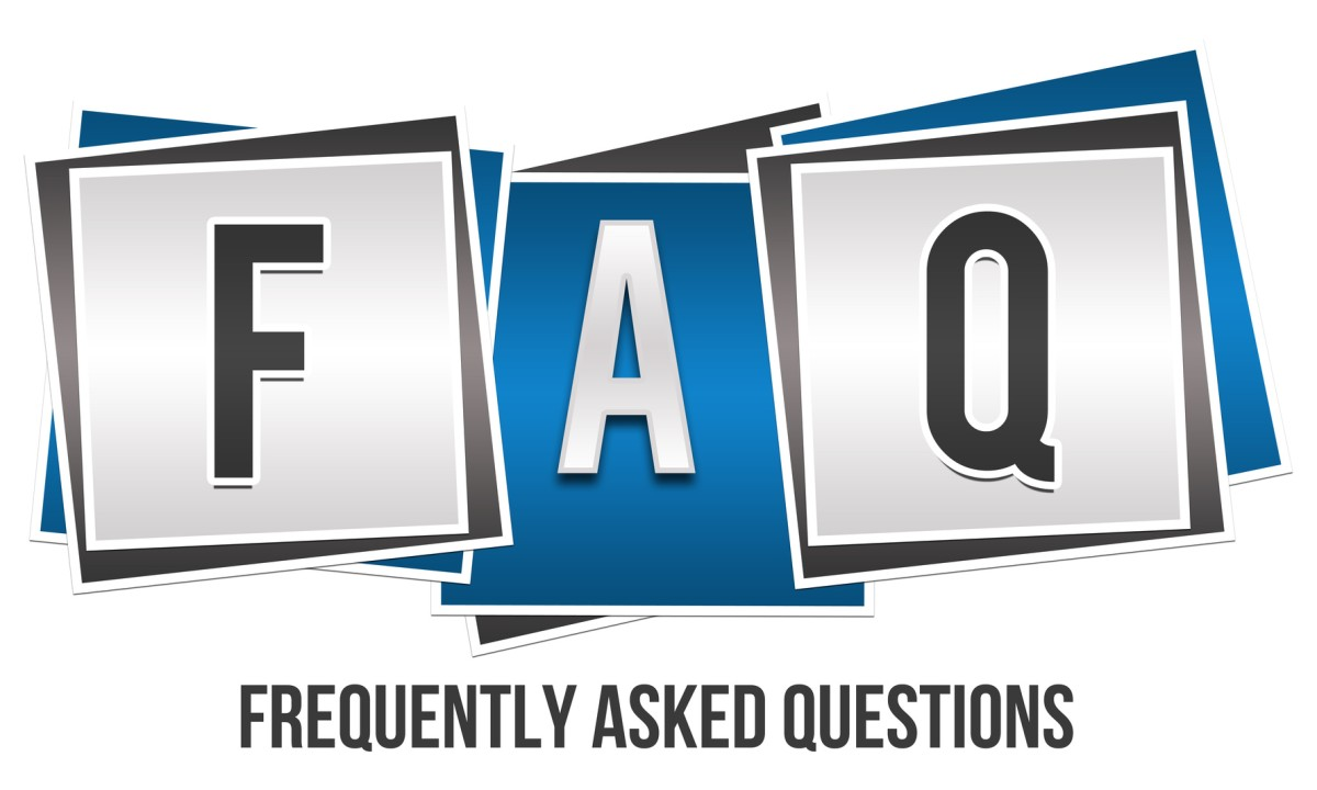 Your Lockdown Job Search - FAQ's